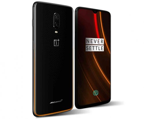 OnePlus 6T McLaren Edition launching this week with 10GB RAM, Warp Charge 30, $699 price tag