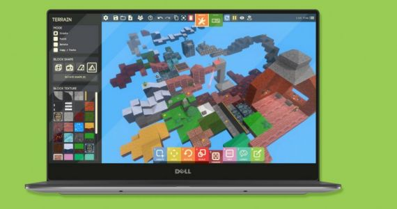 Google's Game Builder lets you create 3D titles without coding - for free!