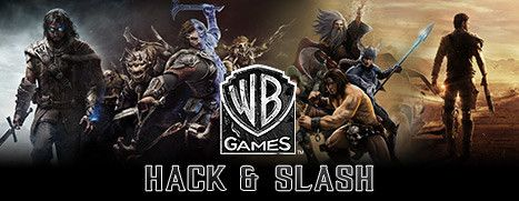 Daily Deal - WB Hack & Slash Sale, up to 75% Off