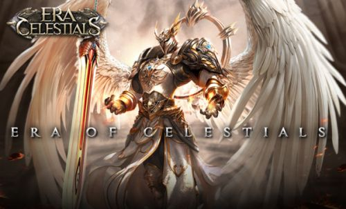 Pre-register for Era of Celestials and join 300,000 others in getting a head start before the upcoming launch