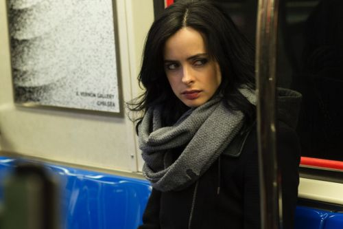 Netflix cancels Jessica Jones and The Punisher