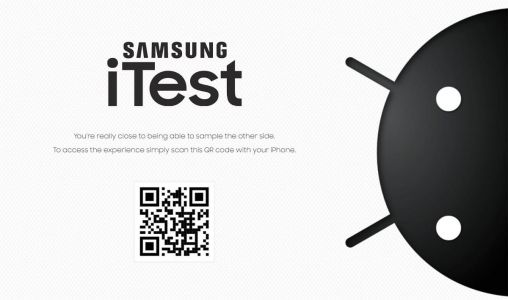 """Now iPhone Users Can Get """"A Little Taste Of Samsung"""" On Their Browser"""