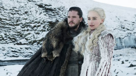 Emilia Clarke reveals what she would want from a 'Game of Thrones' season 8 remake