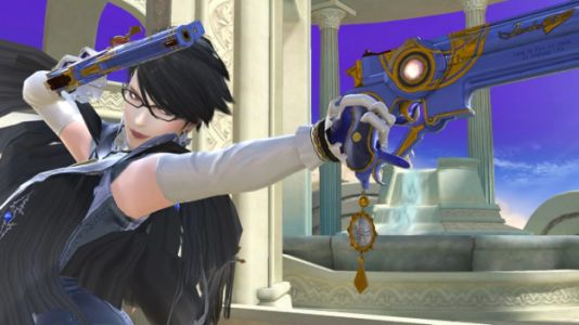 The Ultimate Super Smash Bros. Character Guide: Bayonetta