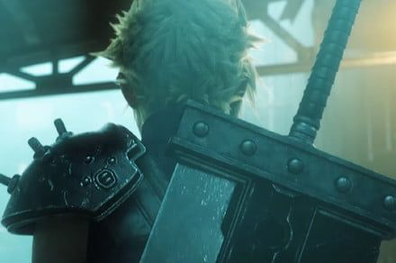 'Final Fantasy VII Remake' director sets record straight on game's progress