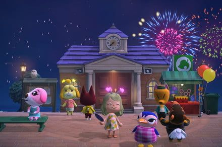 More free Animal Crossing New Horizons content is in development