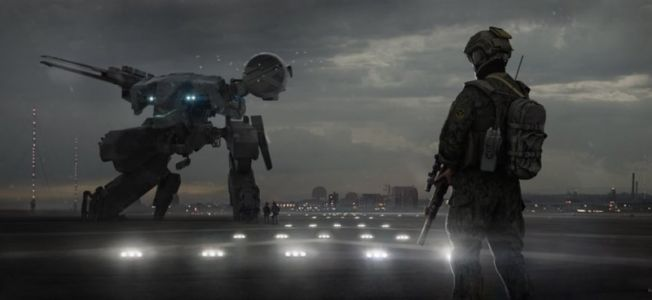 Metal Gear Film Director Teases Movie Info Coming Soon And Shares Fan Art To Celebrate The Series' Anniversary