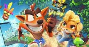 Crash Bandicoot: On the Run! to launch on Android and iOS on March 25