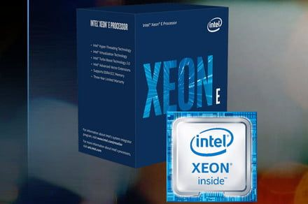 Intel upgrades the entry-level workstation market with six-core Xeon E CPUs