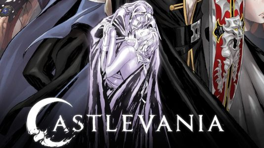 Review: CASTLEVANIA Season 4 Bathes in Blood Before Its Final Rest