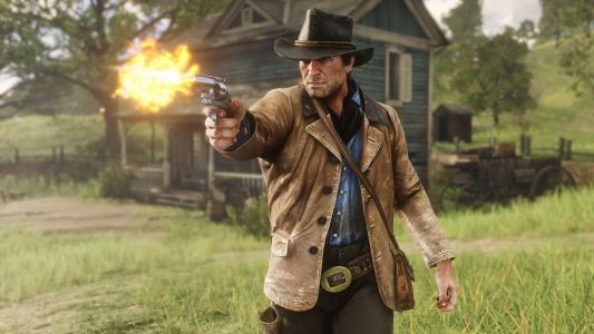 Great Red Dead Redemption 2 Xbox One Deal At Walmart
