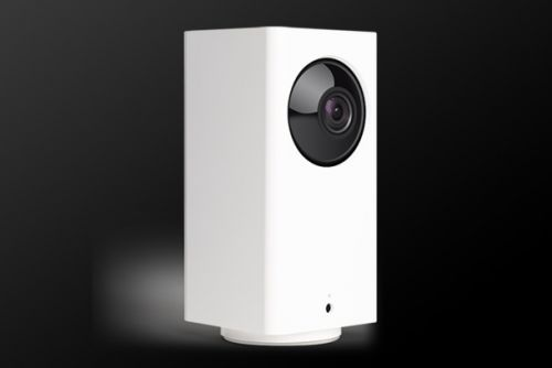 Amazon has a $38 home cam with features that make the $200 Nest Cam look like a toy