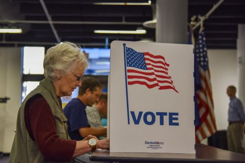 Most states still aren't set to audit paper ballots in 2020