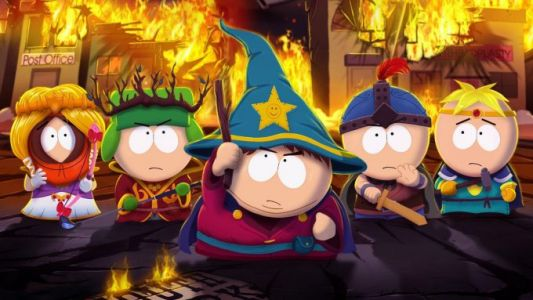 South Park: The Stick of Truth is coming to Nintendo Switch