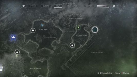 Where Is Xur Today? Destiny 2 Location, Exotic Weapon And Armor