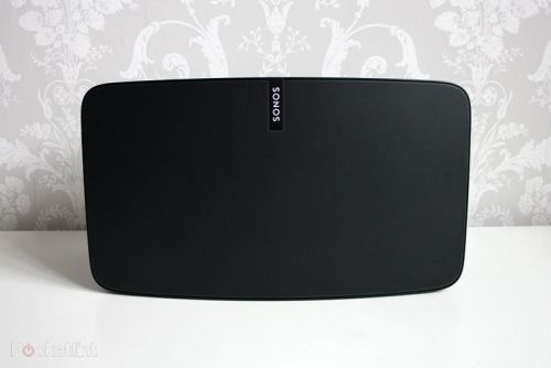 Sonos Play 5 (2015) review: Smart, sophisticated, superb