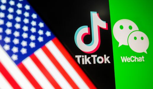 TikTok Gets 'Blessing' to Deal With Walmart and Oracle, Saving It Another Week From Being Banned