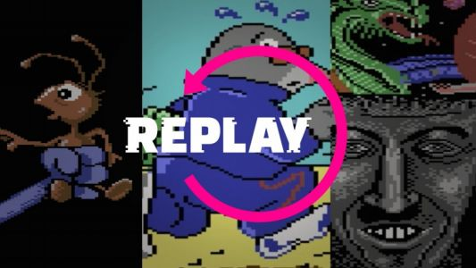 Replay - The Commodore 64 Spectacular: Part 2