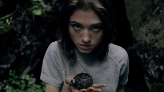 STRANGER THING's Natalia Dyer Stars in Sci-Fi Short AFTER HER