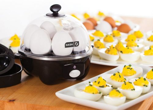 DASH's insanely popular perfect egg cookers are down to all-time lows starting at $15 for Prime Day