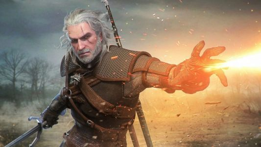 The Witcher 3 PS5 And Xbox Series X Upgraded Version Might Use Fan-Made HD Mods