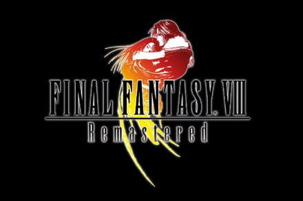 Final Fantasy VIII Remastered will come with features for faster progression