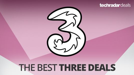 The best Three mobile deals in February 2019