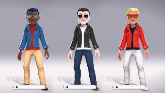 New Xbox Avatars rolling out to Xbox Insiders this week