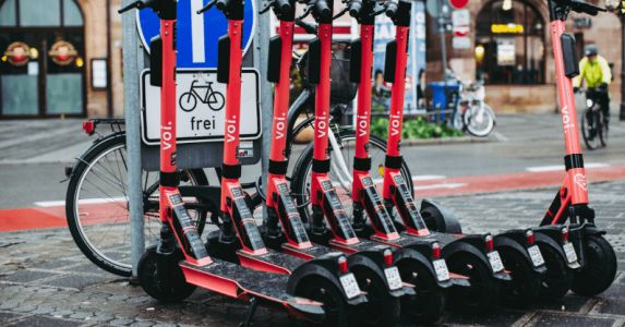 UK e-scooter legalization: Everything you need to know