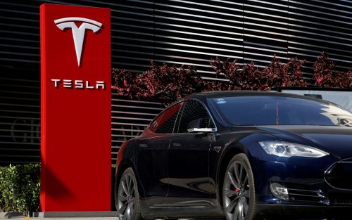 Tesla loses general counsel after just two months in the job