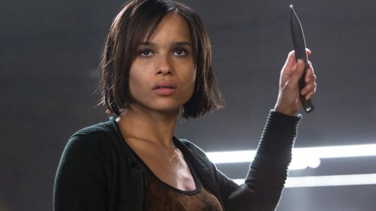 Zoe Kravitz Has Been Cast as Catwoman in THE BATMAN