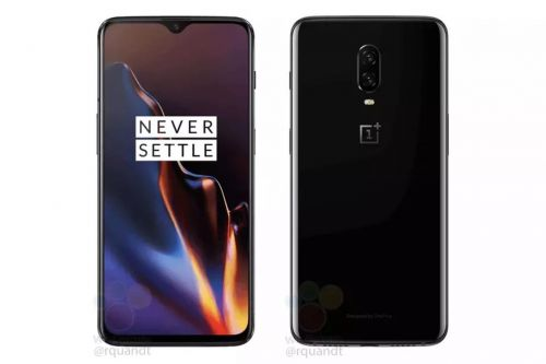 Leaked OnePlus 6T specs confirm Snapdragon 845, 8GB RAM, and dual SIM support
