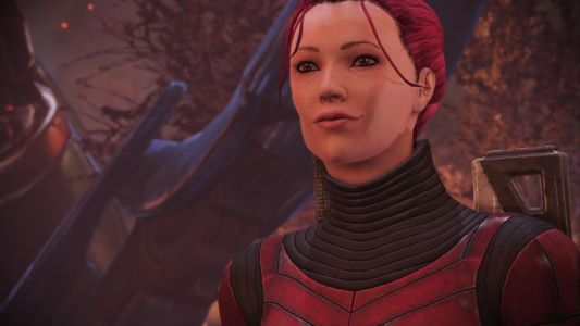 Mass Effect Legendary Edition Review - A Great Way To Honor Commander Shepard's Legacy