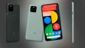 Here are the Google Pixel 5, OnePlus 8T and iPhone 12 mini leaks from last week