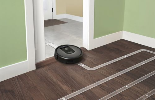 IRobot announced its big Black Friday deal on the Roomba 960, and Amazon already has it beat