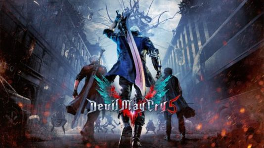Our Five Biggest Takeaways From Our Hands-On With Devil May Cry 5s Dante | GI