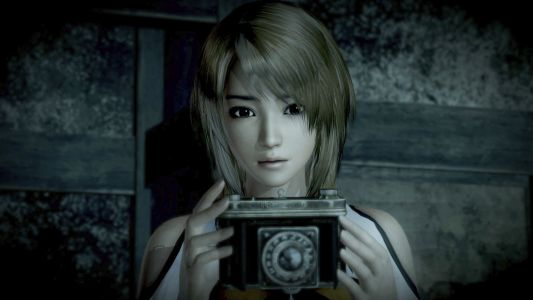 """Fatal Frame director says he is """"considering"""" other spooky remasters"""
