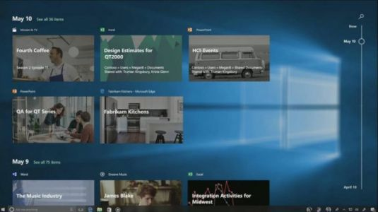 Windows 10 Privacy dashboard confuses more than it informs