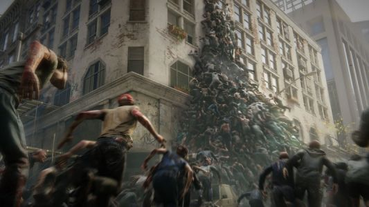 World War Z Review - Toppling Expectations