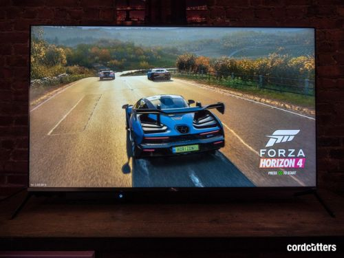 TCL's glorious new 6-Series TVs are now available