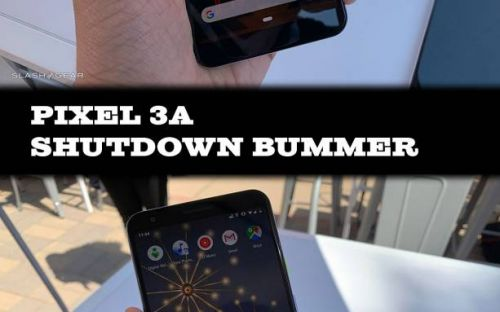 Pixel 3a issue: Random shutdown and the fallout