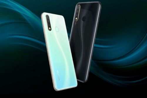 Vivo Y20 with Snapdragon 460 SoC May Launch Soon!