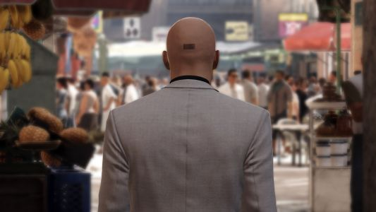 Play A Free Chunk Of Hitman For A Limited Time On PS4, Xbox One, And PC