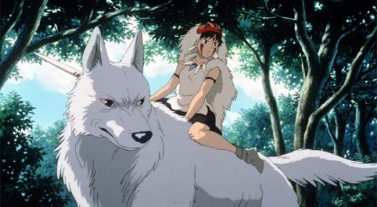 The Studio Ghibli Library Is Coming to HBO Max