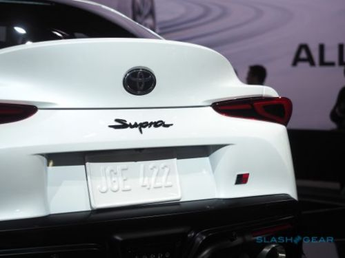 The Toyota Supra is back: 5 things you need to know