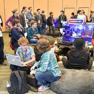 GDC 2019 kicks off today! Follow Gamasutra's coverage here