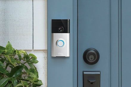 Smart doorbells and Apple HomeKit are not compatible, at least not for now