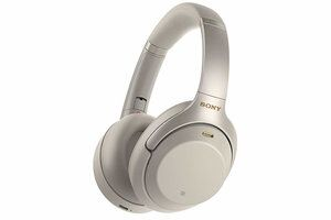 Sony's premium noise-canceling headphones are 20% off on Amazon