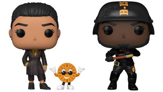 New 'Loki' Funko Pop Pre-Orders: Hunter B-15 and Renslayer with Miss Minutes