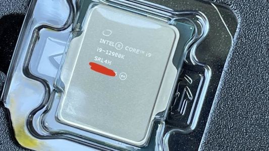 Whoops! Intel Core i9-12900K CPUs have already been sold somehow